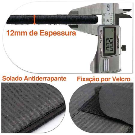 Jogo-Tapete-Premuim-12-Mm-Bucle-Hilux-2005-A-2012-Preto-Overlock-Americano-connectparts--2-
