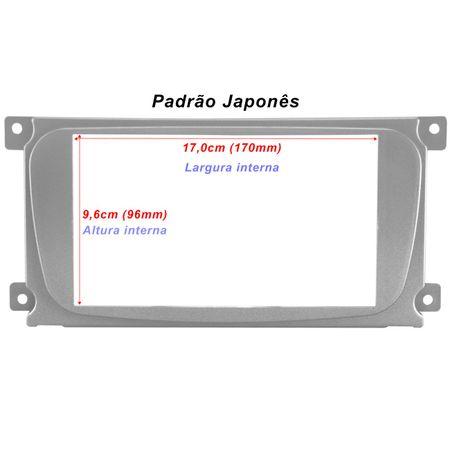 Moldura-do-Painel-2-Din-GOL-G3-1999-a-2005-Cinza-connectparts--1-