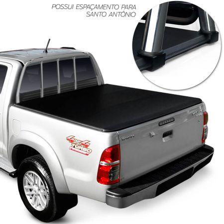 Capota-Maritima-Toyota-Hilux-Cabine-Simples-2005-A-2015-Modelo-Baguete-Com-Grade-connect-parts--2-