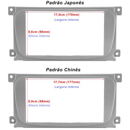 Moldura-do-Painel-2-Din-Japones-e-Chines-C3-03-a-12-PEUGEOT-307-01-a-12-Prata-connectparts--1-