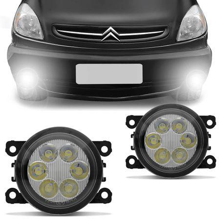 Par-Farol-de-Milha-6-LEDs-Citroen-Picasso-2007-2008-2009-2010-2011-2012-Auxiliar-connectparts--1-