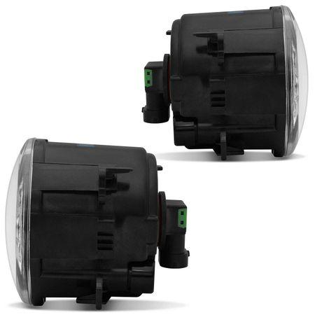 Par-Farol-de-Milha-6-LEDs-Peugeot-307-2006-2007-2008-2009-2010-Auxiliar-Neblina-connectparts--1-