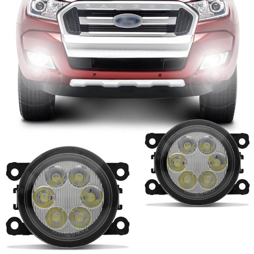 Par-Farol-de-Milha-6-LEDs-Ranger-2012-2013-2014-2016-2017-2018-Auxiliar-Neblina-connectparts--1-