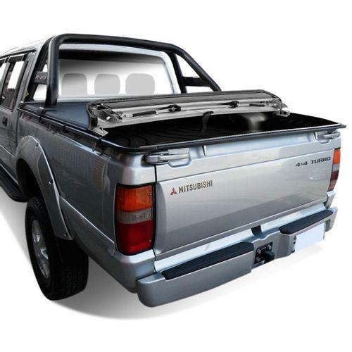 Capota-Maritima-Mitsubishi-L200-1995-A-2003-Modelo-Trek-Sem-Grade-Com-Santo-Antonio-Duplo-connect-parts--1-