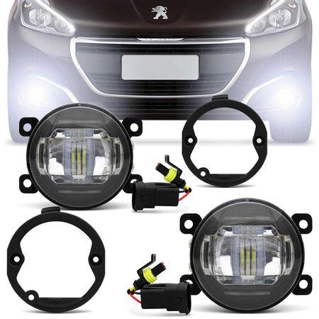Par-Farol-de-Milha-3-LEDs-DRL-Peugeot-208-2012-2013-2014-2015-2016-2017-2018-Auxiliar-connectparts--1-