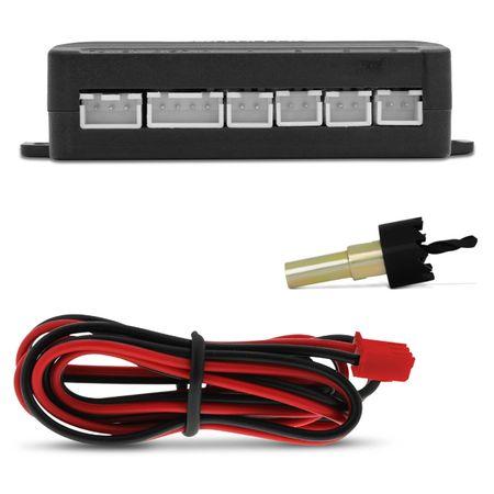 Sensor-Estacionamento-Re-Eletronico-Embutido-4-Pontos-Preto-KX3-Universal-connectparts--1-