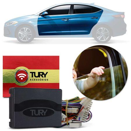Modulo-de-Vidro-Eletrico-Tury-PRO-4-54-DX-Plug-Play-Elantra-2017-a-2018-4-Portas-Antiesmagamento-connectparts--1-
