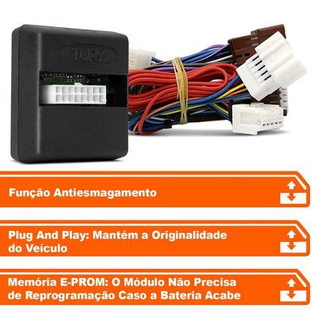 Modulo-de-Vidro-Eletrico-Tury-PRO-2-5-EJ-Plug-Play-Kwid-17-a-18-2-Portas-Dianteiras-Antiesmagamento-connectparts--2-