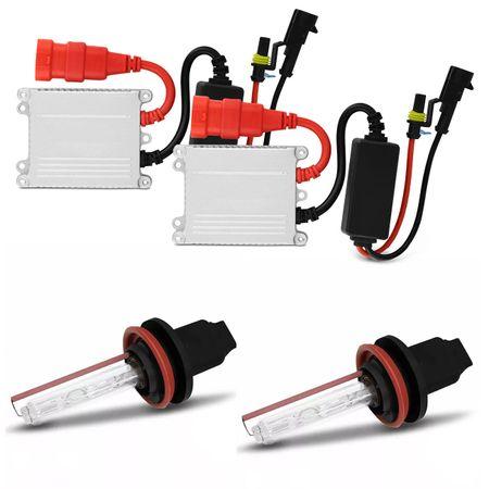 Kit-Farol-Milha-Civic-12-a-14-Botao-Similar---Par-xenon-H11-10000K-com-Reator-Connect-Parts--1-