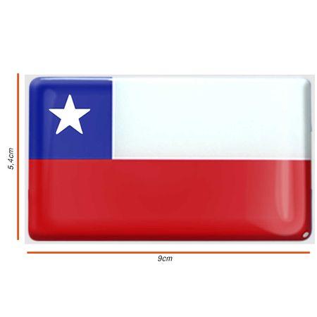 Adesivo-Resinado-Poliester-90Mm-Bandeira-Chile-connectparts--1-