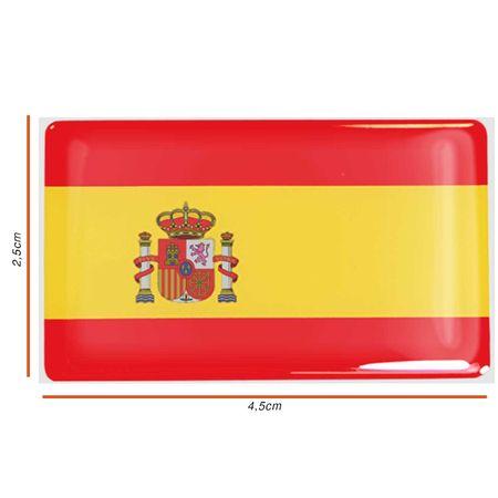 Adesivo-Resinado-Poliester-45Mm-Bandeira-Espanha-connectparts--3-