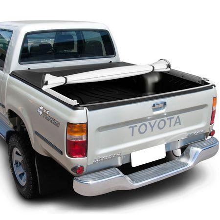 Capota-Maritima-Toyota-Hilux-Cabine-Dupla-1998-A-2001-Trek-Roller-connect-parts--1-