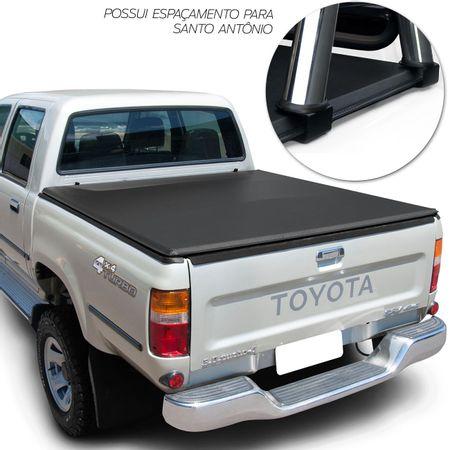 Capota-Maritima-Toyota-Hilux-Cabine-Dupla-1998-A-2001-Trek-Roller-connect-parts--2-