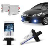 Kit-Lampada-Xenon-para-Farol-de-milha-Citroen-C4-VTR-2007-a-2009-h11-8000k-12v-35W-Connect-Parts--1-