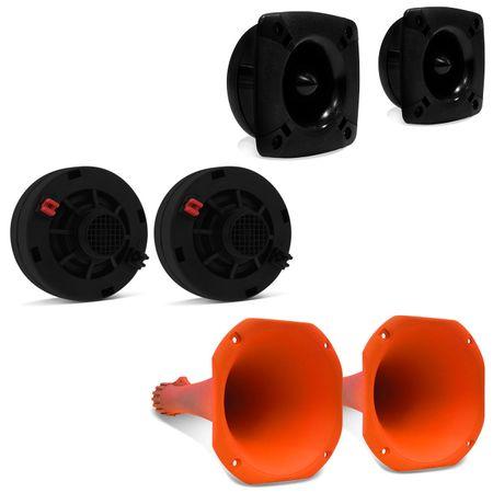 Caixa-de-Som-Automotivo-Completa-630W-RMS-Modulo-Taramps---Sub-12-Polegadas---Tweeter---Corneta-Connect-Parts--1-