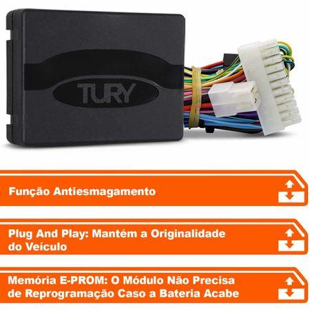 Modulo-de-Vidro-Eletrico-Tury-PRO-4-43-BT-Plug-Play-Outlander-2014-a-2018-4-Portas-Antiesmagamento-connectparts--2-