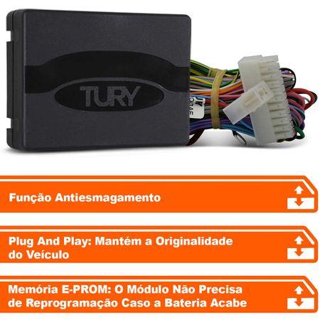 Modulo-de-Vidro-Eletrico-Tury-PRO-4-43-AE-Plug-Play-Lancer-ASX-Outlander-2011-a-2017-4-Portas-connectparts--2-