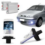 Kit-Lampada-Xenon-para-Farol-de-milha-Fiat-Palio-G4-2008-e-2012-h1-8000k-12v-35W-Connect-Parts--1-
