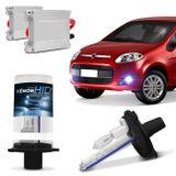 Kit-Lampada-Xenon-para-Farol-de-milha-Fiat-Novo-Palio-G5-2012-e-2013-h1-8000k-12v-35W-Connect-Parts--1-