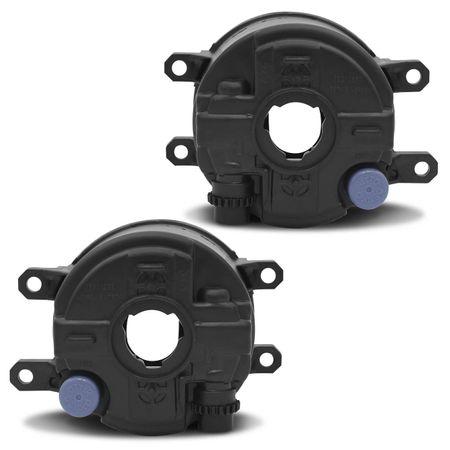 Kit-Farol-Milha-Corolla-08-a-11-Aro-Cromado-e-Moldura---Par-xenon-H11-6000K-com-Reator-Connect-Parts--1-