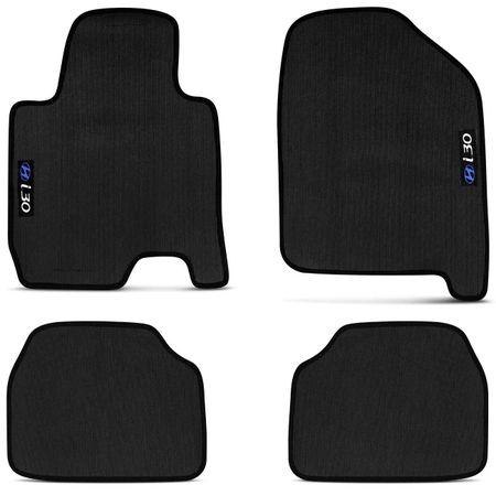 Jogo-de-Tapete-PVC-Bordado-em-Carpete-i30-13-a-18-Base-Antiderrapante-Impermeavel-4-Pecas-connectparts--1-