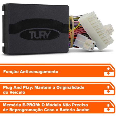 Modulo-de-Vidro-Eletrico-Tury-PRO-4-30-EB-Plug-Play-Creta-2017-a-2018-4-Portas-Antiesmagamento-connectparts--2-