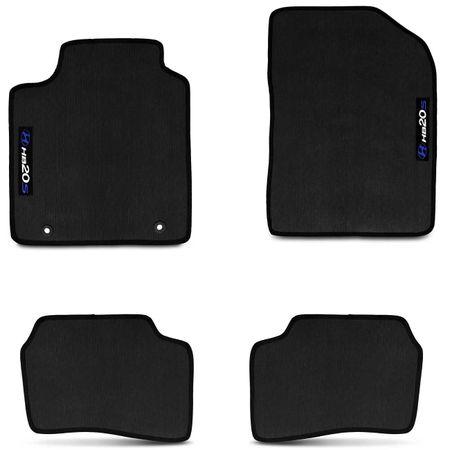 Jogo-de-Tapete-PVC-Bordado-em-Carpete-HB20s-17-a-18-Base-Antiderrapante-Impermeavel-4-Pecas-connectparts--1-