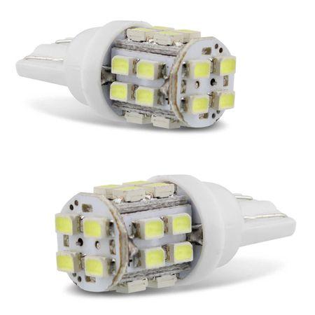 Lampada-T10-20Smd1206-Branca-12V-connectparts--1-