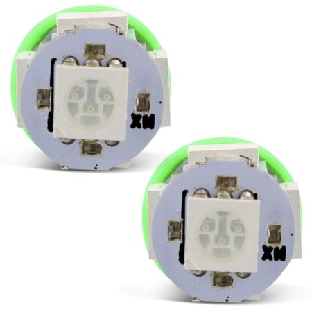 Lampada-T10-5Smd5050-Verde-12V-connectparts--1-