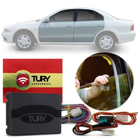 Modulo-de-vidro-Eletrico-Tury-plug-play-Mitsubishi-Galante-PRO-4-40-connectparts--1-
