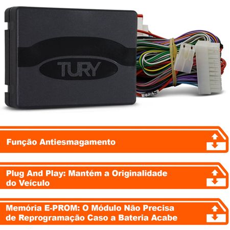 Modulo-de-vidro-Eletrico-Tury-plug-play-Peugeout-208-e-2008-4-portas-PRO-4-16-BM-connectparts--2-