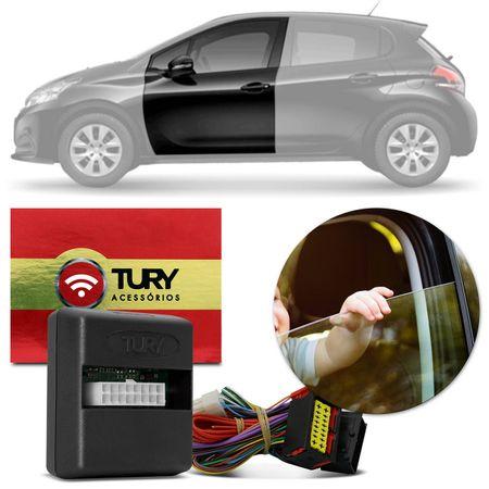 Modulo-de-vidro-Eletrico-Tury-plug-play-Peugeout-208-2-portas-dianteiras-PRO-2-4-BI-connectparts--1-