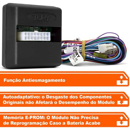 Modulo-de-vidro-Eletrico-Tury-Plug-play-Mitsubishi-Pajero-PRO-2-18-connectparts--1-
