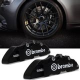 Capa-Pinca-de-Freio-Brembo-Tuning-Preto-fosco-Universal-ABS-Par-connectparts--1-