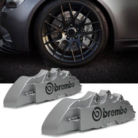 Capa-Pinca-de-Freio-Brembo-Tuning-Prata-Universal-ABS-Par-connectparts--1-