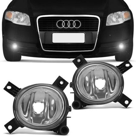 Farol-Milha-Audi-A4-06-a-08-Neblina-Auxiliar-connectparts--1-