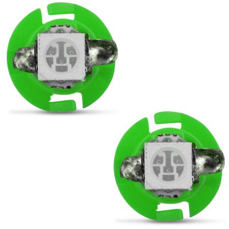 Lampada-B8-4-1Smd5050-Verde-12V-connectparts--1-