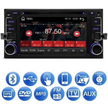 Central-Multimidia-Automotiva-Shutt-Strong-62-Pol-Corolla-04-A-07-Espelhamento-Usb-Gps-Tv-Digital-connectparts--2-