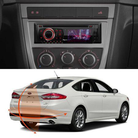 DVD-Player-Automotivo-Quatro-Rodas-USB-SD-AUX-Bluetooth---Sensor-Branco-connect-parts--1-