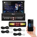DVD-Player-Quatro-Rodas-Retratil-7-Pol-Touch-USB-SD-AUX-Bluetooth---Sensor-Branco-connect-parts--1-