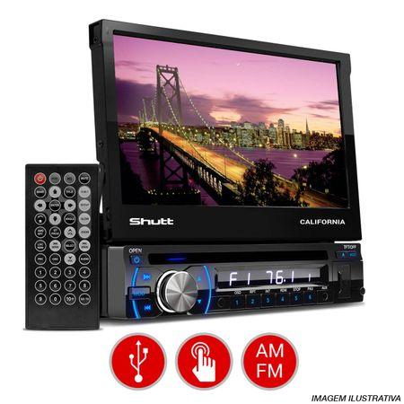 DVD-Player-Shutt-California-7-Pol---Sensor-Estacionamento-Re-4-Sensores-Branco-Connect---1-