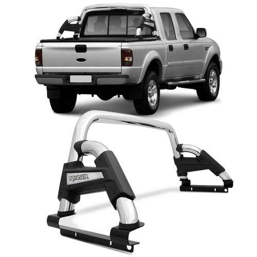 Santo-Antonio-Max-Ford-Ranger-1998-A-2011-Cromado-Sem-Grade-Com-Espacamento-Para-Capota-connectparts--1-