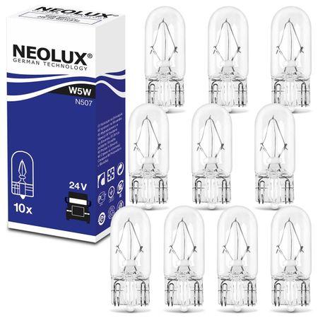 Kit-10-Lampada-Neolux-Standard-W5W-24V-5W-connectparts--1-