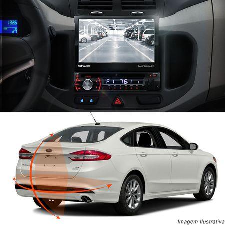 DVD-Player-Shutt-Detroit-7-Pol---Sensor-Estacionamento-Re-4-Sensores-Branco---Camera-de-Re-Connect-Parts--5-