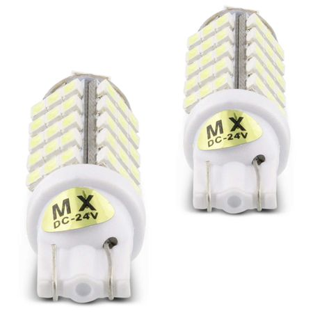 Led-T10-68Smd1206-Branca--24V-connectparts--3-