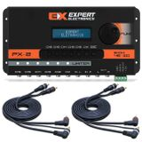 Mesa-Crossover-Expert-Eletronics-PX-2-6-Canais---2-Cabos-RCA-Simples-Tech-One-1-Metro-connect-parts--1-