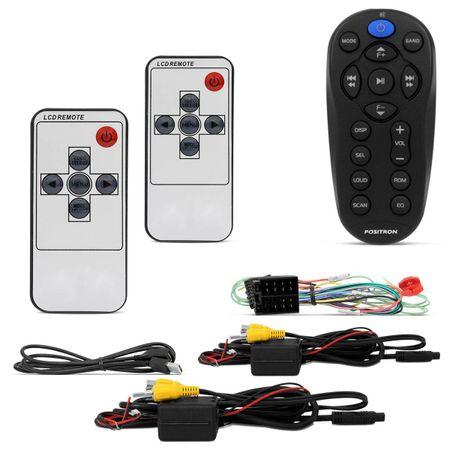 DVD-Positron-SP6320BT-7-Polegadas-Retratil---Par-Tela-Encosto-Grafite-connect-parts--1-