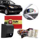 Modulo-assistente-manobra-para-abaixar-retrovisor-p-p-Hyundai-Vera-Cruz-PARK-1.2--1-