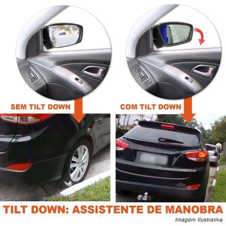 Modulo-assistente-manobra-para-abaixar-retrovisor-p-p-Hyundai-Vera-Cruz-PARK-1.2--3-