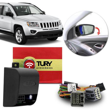 Modulo-assistente-manobra-para-abaixar-retrovisores-p-p-Jeep-Compass-PARK-1.3--1-
